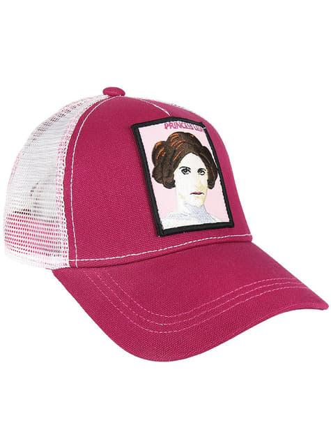 Gorra Princesa Leia para mujer - Star Wars