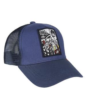 Комедийната шапка за мъже - Отмъстителите