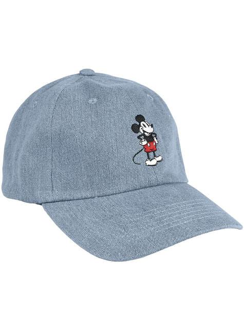 Casquette Mickey Mouse since 1928 enfant - Disney