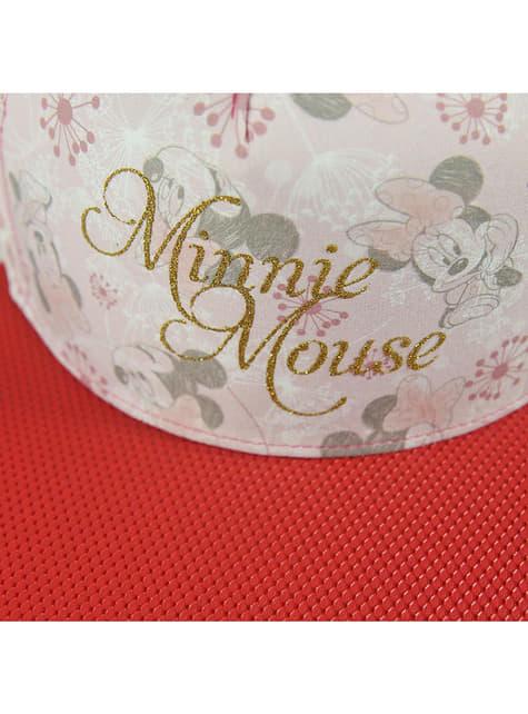Casquette Minnie Mouse fille - Disney