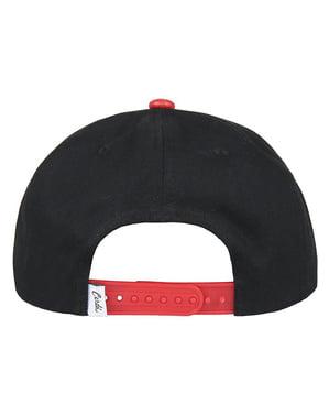 מיני מאוס כובע עם מצחיה שטוחה לנשים - דיסני