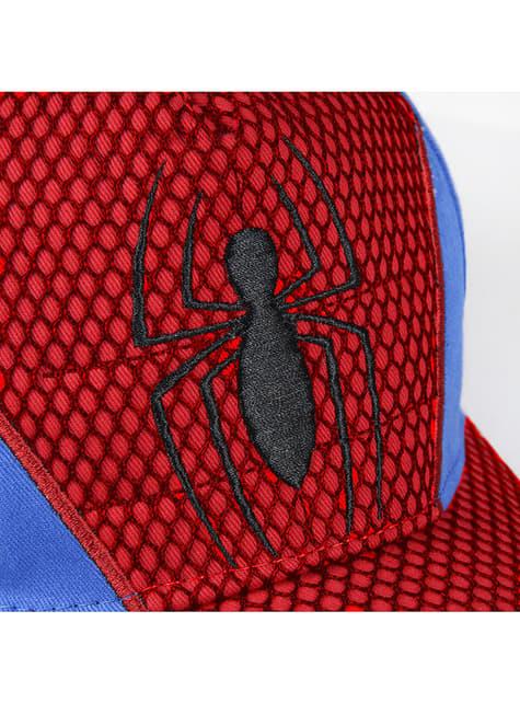 Gorra Spiderman para adulto - Marvel - barato