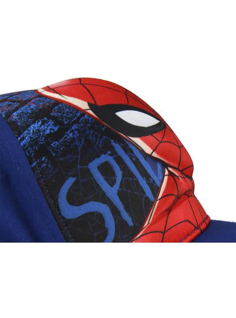 Gorra Spiderman roja para niño - Marvel - comprar