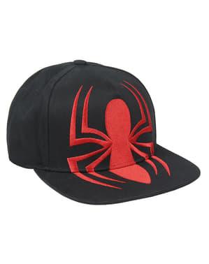 Cappellino Spiderman ragnatela per uomo - Marvel