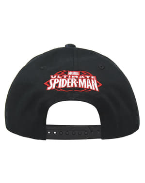 Spiderman edderkopp caps til menn - Marvel