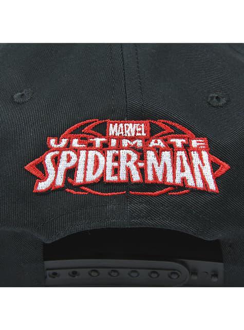 Spiderman spider cap for men  - Marvel