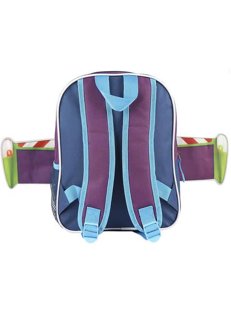 Batoh s křídly pro děti Buzz rakeťák - Toy Story