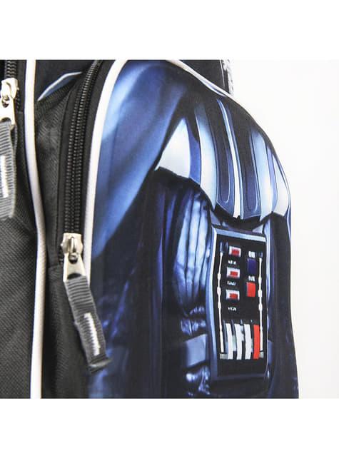 Mochila de Darth Vader para niño - Star Wars - comprar