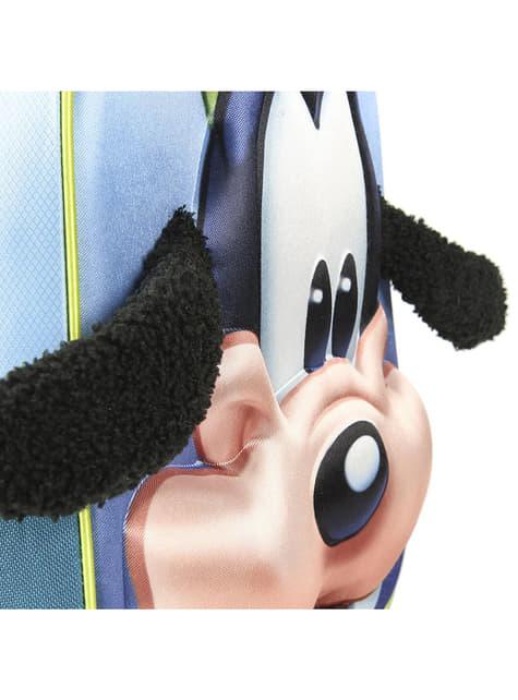 Mochila infantil de Goofy infantil - Disney - el más divertido