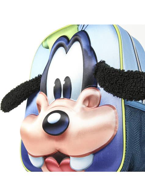 Mochila infantil de Goofy infantil - Disney - para verdaderos fans