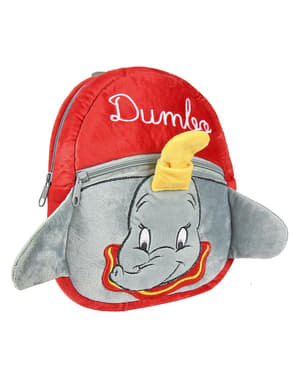 Kırmızı Dumbo okul öncesi sırt çantası - Disney