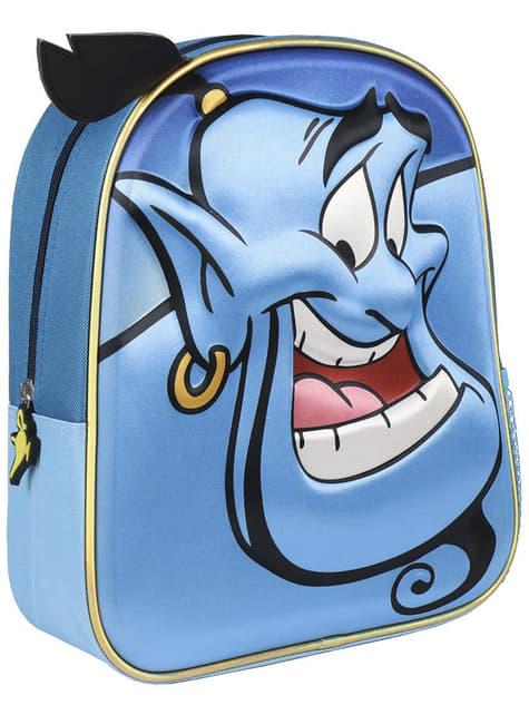 Batoh pro děti Džin z lahve - Aladdin