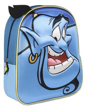Genie from the lampe ryggsekk til barn - Aladdin