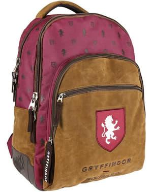 Plecak szkolny Gryffindor - Harry Potter