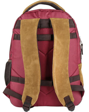 Mochila escolar de Gryffindor - Harry Potter