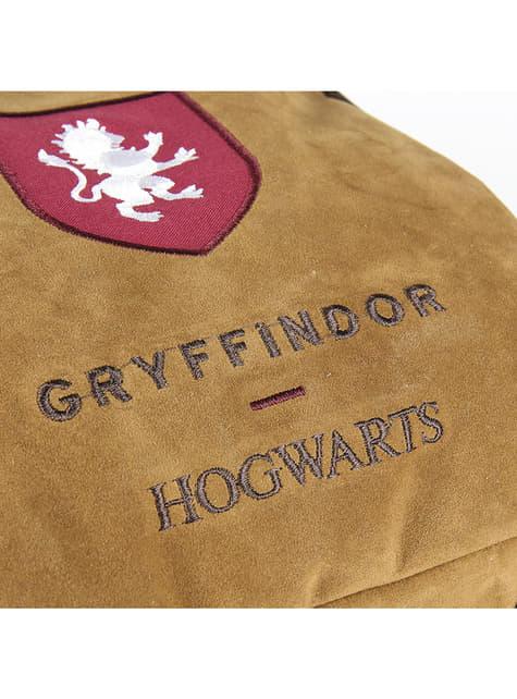 Sac à dos scolaire Gryffondor - Harry Potter