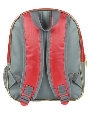 Harry Potter ruksak u crvenom za djecu