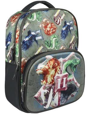 Plecak 3D Harry Potter dla chłopców