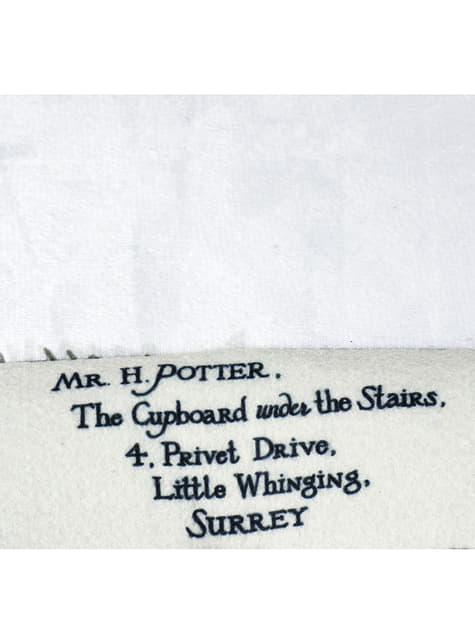 Mochila Hedwig con alas - Harry Potter - el más divertido