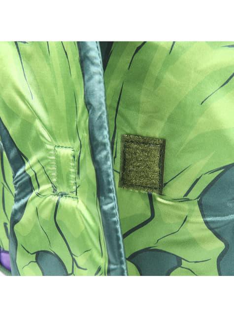 Mochila infantil de Hulk con brazos - Los Vengadores - el más divertido