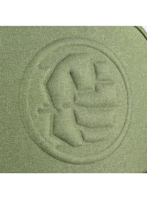 Mochila escolar de Hulk verde - Os Vingadores