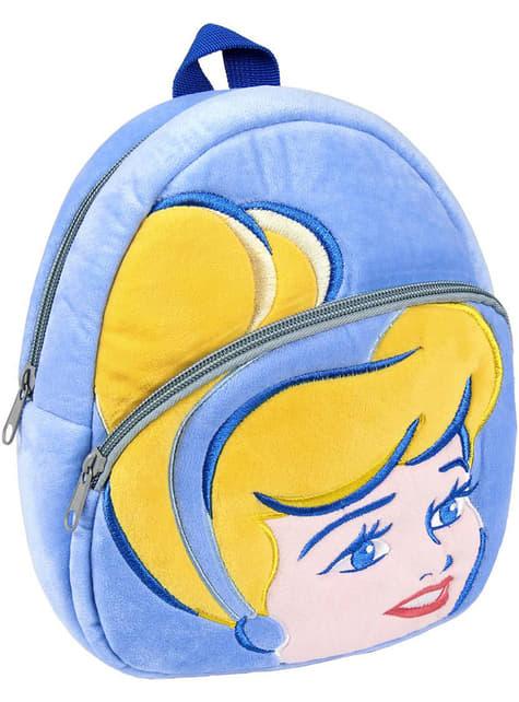 Mochila preescolar de Cenicienta - Disney