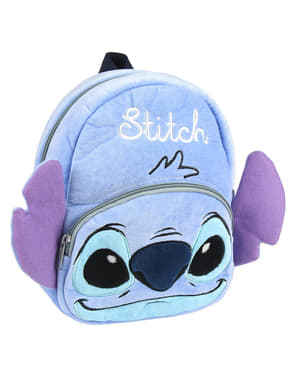 Okul öncesi dikiş sırt çantası - Lilo ve Stitch