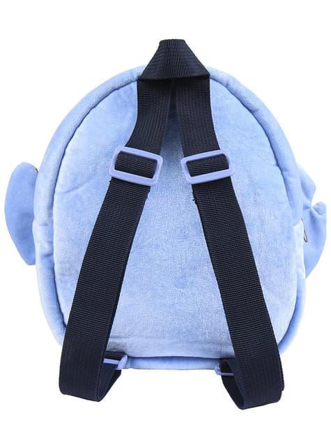 Mochila preescolar de Stitch - Lilo & Stitch - oficial