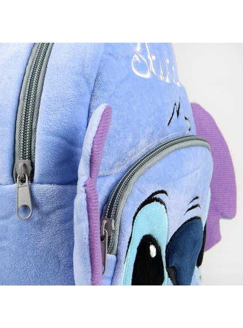 Mochila preescolar de Stitch - Lilo & Stitch