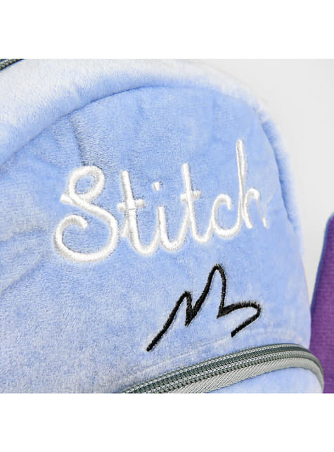 Mochila preescolar de Stitch - Lilo & Stitch - el más divertido