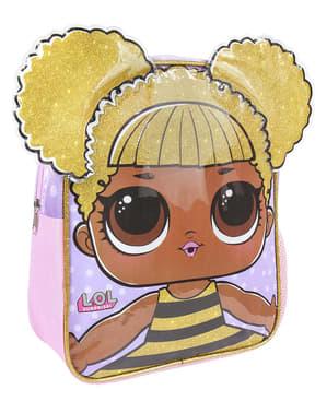 LOL Iznenađenje s pletenicama ruksak za djevojčice