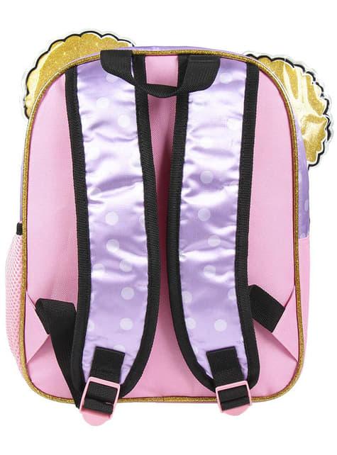 LOL Surprise med rottehaler rygsæk til piger