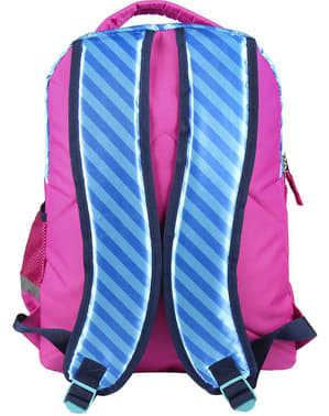 LOL Surprise backpack in blue for girls