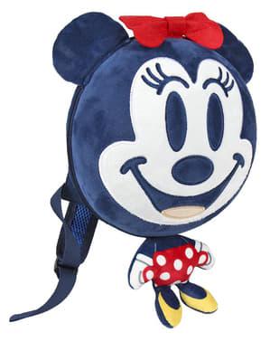 Mochila 3D pré-escolar de Minnie Mouse - Disney
