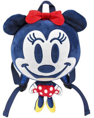 3D Minnie Mouse preschool backpack - Disney