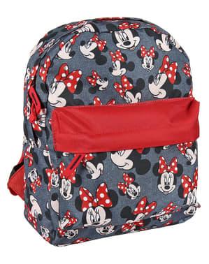 Sac à dos enfant Minnie Mouse visages - Disney