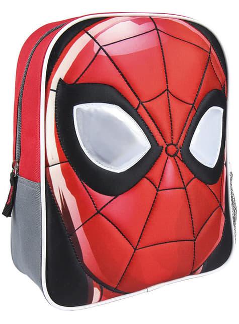 Mochila infantil Spiderman - Marvel