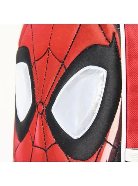 Mochila infantil Spiderman - Marvel - para verdaderos fans
