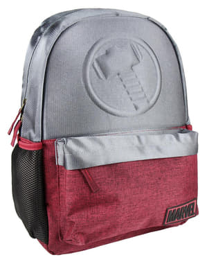 Thor school backpack  in silver - The Avengers