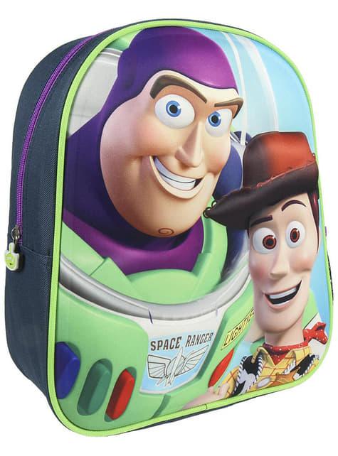 3D Toy Story rugzak voor kinderen - Disney