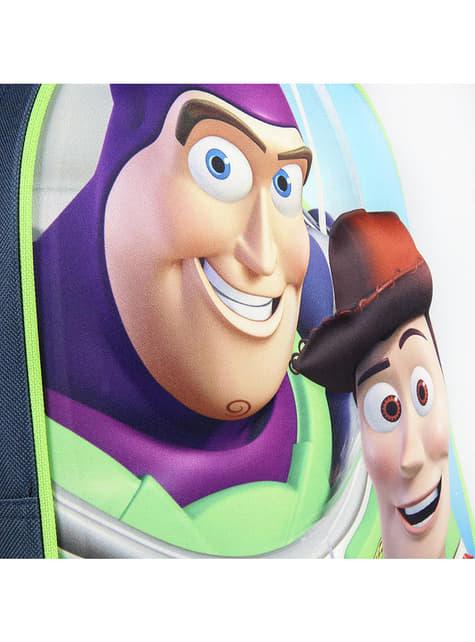 Mochila 3D infantil de Toy Story - Disney - comprar