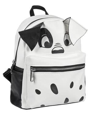 Kadınlar için kulaklı 101 Dalmaçyalı sırt çantası - Disney