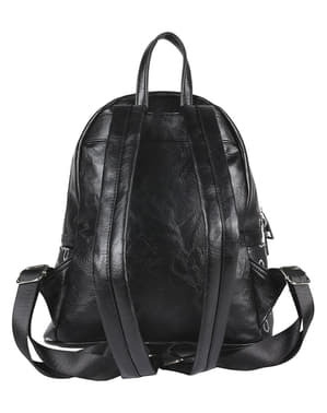 Harry Potter backpack in black for women