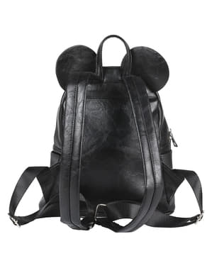 Minnie Mouse backpack with ears and ribbon for women - Disney
