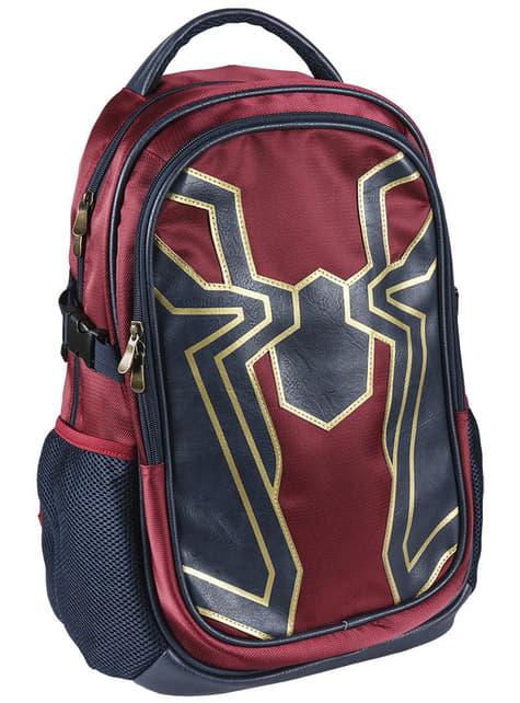 Mochila Homem-Aranha para adolescente - Marvel