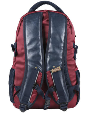 Spiderman Backpack - Marvel