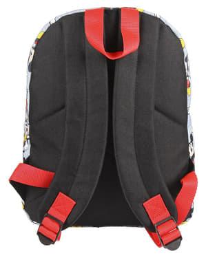 Çocuklar için gri Mickey Mouse sırt çantası - Disney