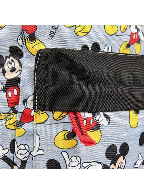 Mochila infantil de Mickey Mouse gris - Disney - barato
