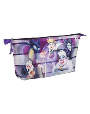 Villainess Disney tuvalet çantası