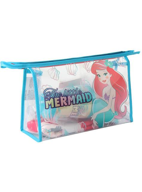 Neceser de La Sirenita azul - Disney - oficial